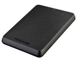 "Toshiba 2,5"" 1TB USB3.0 StorE schwarz"