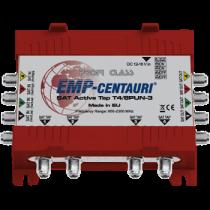 Vorschau: EMP Centauri Profi-Line aktiv Splitter Kaskadierer T4/8PUN-3