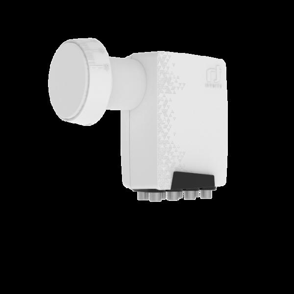 Inverto Octo universal Home Pro LNB IDLH-OCT410-HMPRO-OPN