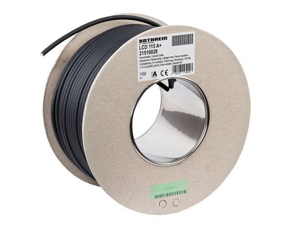 Kathrein LCD 115 A+ Koaxialkabel Meterware