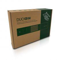 Preview: VU+ Duo 4K SE BT 1x DVB-S2X FBC Twin Tuner PVR ready Linux Receiver UHD 2160p