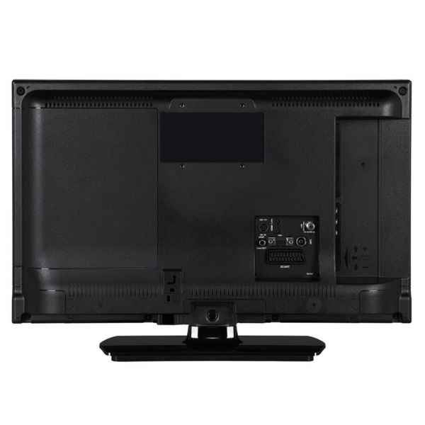 Hitachi 22HE4002 AndroidTV Smart Wifi 22 Zoll 56cm Full HD LED TV DVB-S2/C/T2 - 12V / 230Volt