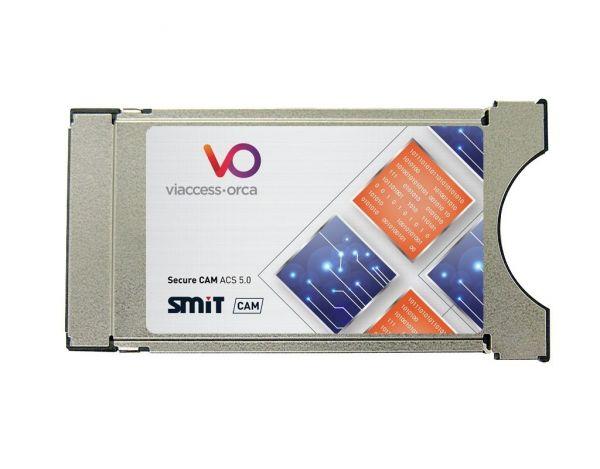 Smit Viaccess Secure Cam CI Modul ACS 5.0