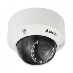 Balter IP-D1443R Dome 4.0MP 2592x1520p H.265 IR 2.8-12mm Motorzoom IP Kamera WDR 30m Nachtsicht