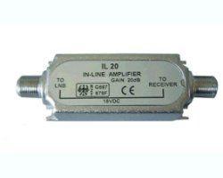 In-Line-Verstärker