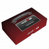 Vorschau: Mutant Inferno PRO 8K 30FPS / 4K 60FPS Android 9.0 Dual-WLAN USB HDMI TV IP Receiver