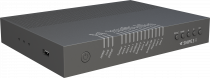 Vorschau: Selfsat Snipe 3 R Single mit Fernbedienung GPS Vollautomatische Antenne Skew Sat System