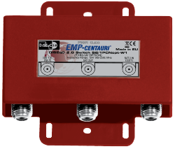 Diseqc Schalter 2/1 EMP Profiline - P.162-IW-O