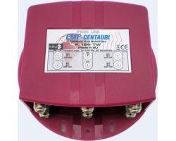 Diseqc Schalter 4/1+ terr. EMP Profiline-P.164-TW
