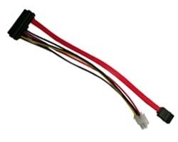 VU+ HDD / Festplatten Anschlusskabel