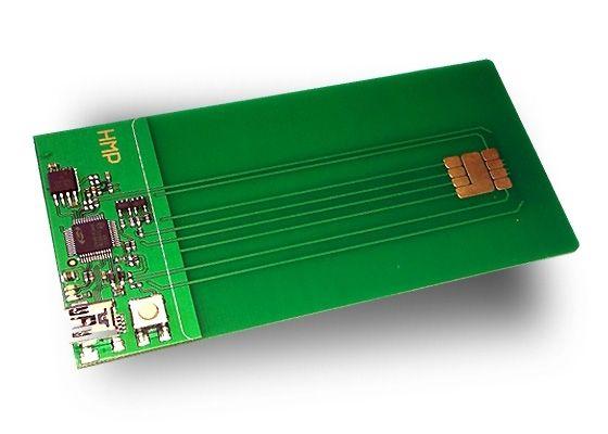 HMP ALLCAM USB Programmer