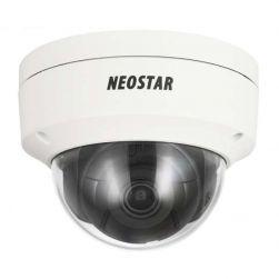 Neostar THC-D505IRP 5.0MP Vandalensichere EXIR TVI CVI AHD CVBS 4-in-1 Dome-Kamera IP67