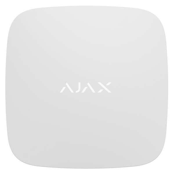 AJAX Funk LeaksProtect Drahtloser Wassereinbruchsmelder Weiss