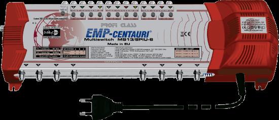 ProfiLine Multischalter MS 13/8-PIU-6