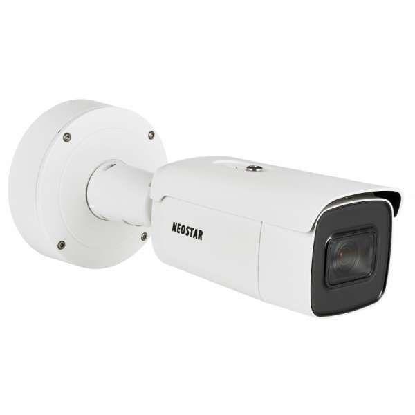 Neostar NTI-8005MIR 8.0MP 3840x2160p H.265 IR 2.8-12mm Motorzoom IP Kamera WDR 50m Nachtsicht