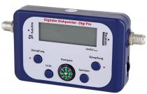Vorschau: Venton Satellitenfinder Dishpointer DIGI-PRO Premium-LCD Finder
