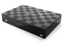 Vorschau: Telesystem TS9015 / Fuba ODE 715 HD Tivu Full HD Sat Receiver + Tivusat Karte