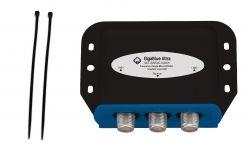GigaBlue Ultra DiSEqC Schalter 2/1