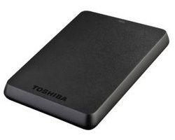 """Toshiba 2,5"""" 500GB USB3.0 StorE schwarz"""