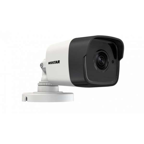 Neostar THC-5002IRP 5.0MP 2592x1944p EXIR HD-TVI 3.6mm Außenkamera Smart-IR IP66