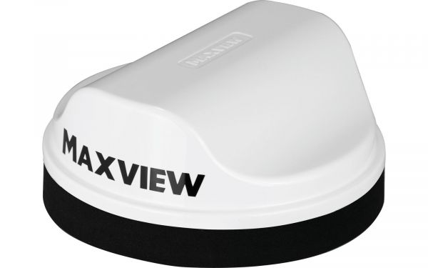 Maxview Roam mobile 4G / WiFi-Antenne inkl. Router