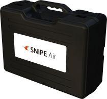 Vorschau: Selfsat SNIPE Air Vollautomatische SAT IP WI-FI Camping Satelliten Flachantenne
