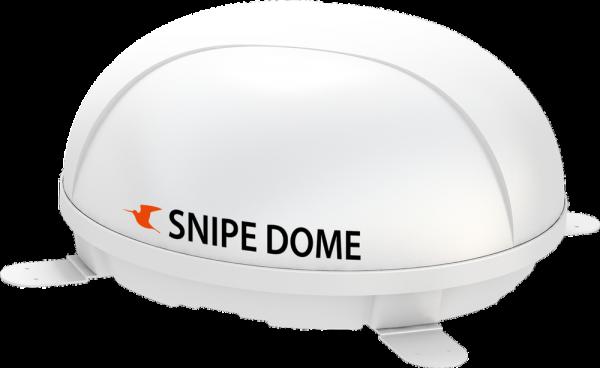 Selfsat SNIPE Dome Vollautomatische Satelliten Antenne