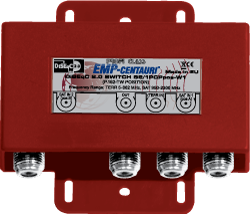 Diseqc Schalter 2/1 EMP Profiline - P.162-TW