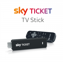 Vorschau: Sky Ticket TV Stick inkl. 2 Monate Filme und Serien (Cinema & Entertainment)