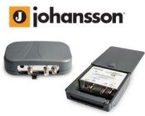 Preview: Johansson Stacker - Destacker Einkabellösung