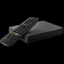 Vorschau: MAG 520w3 IP TV Internet Streamer HEVC H.265 WIFI 4K UHD 60FPS Linux USB 3.0 LAN HDMI