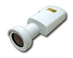 Invacom Quad LNB QDH-031, 40mm, 0,3 dB