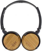 Preview: Grape O310 Bamboo On-Ear Kopfhörer