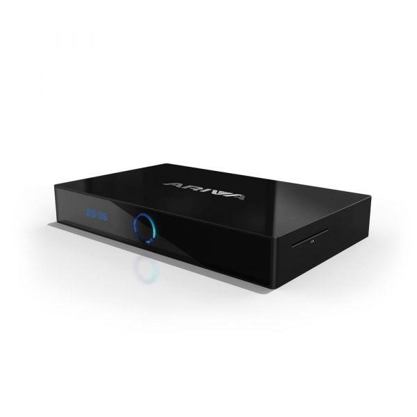Ferguson Ariva 4K UHD H.265 Combo Wifi Bluetooth Receiver PVR ready