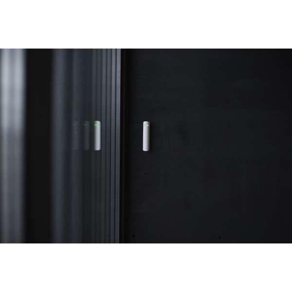 AJAX Funk Glasbruchmelder GlassProtect Innenbereich Weiss