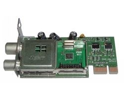 Gigablue DVB-C/T Hybrid Tuner für HD 800 SE / UE / Quad