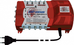 EMP Centauri Profi-Line Multischalter 5/6 PIU-4 (P.143-UP)