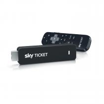 Vorschau: Sky Ticket TV Stick inkl. 3 Monate Serien (Entertainment)