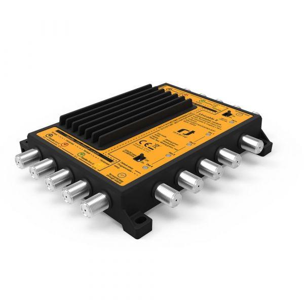 Inverto IDLU-UST110-CUO4O-32PP Unicable II Multischalter