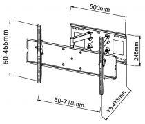 Vorschau: DMP WH PLB 127 M -silber-