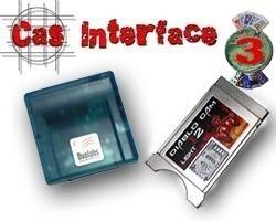 Cas Interface 3 Plus + Diablo CAM 2 Light