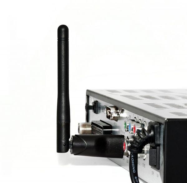 Ferguson W03 Wifi USB Wlan Stick mit Antenne