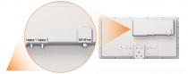 Preview: Selfsat IP21 Sat / IP Flachantenne