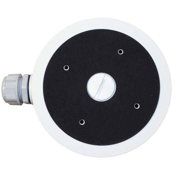 Neostar Junction Box Anschlussdose für Dome- und PTZ-Kameras