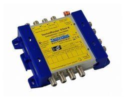 Technisat TechniRouter 5/2 x 4 K (Kaskade)
