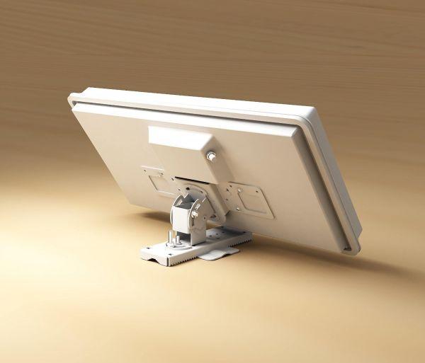 Selfsat H30D1 Flachantenne Single LNB-Version