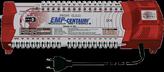 ProfiLine Multischalter MS17/20 PIU-6