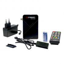 Vorschau: Octagon SX8 Mini Full HD DVB-S2 Multistream FTA Sat Receiver incl. Wlan mini 150 Mbit