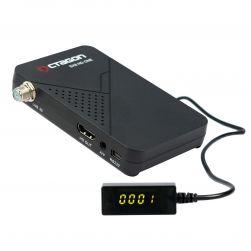 Octagon SX8 Mini Full HD DVB-S2 Multistream FTA Sat Receiver