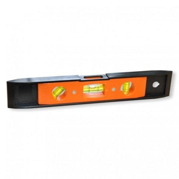 DMP LCD PLB 172 M-LW -schwarz-